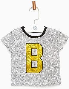 BG BABY Top & Shirt For Boys