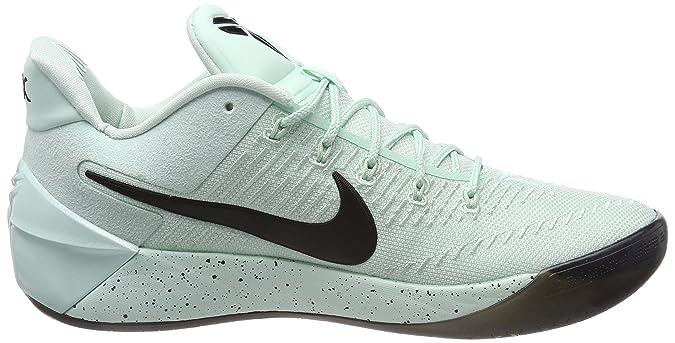 new concept 52103 1b5b9 Nike Kobe A.d, Chaussures de Basketball Homme  Amazon.fr  Chaussures et Sacs