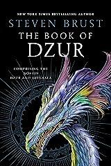 The Book of Dzur: Comprising the Novels Dzur and Jhegaala (Vlad Taltos Collections 5) Kindle Edition