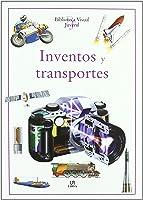 Inventos Y Trasnportes (Bilioteca Visual