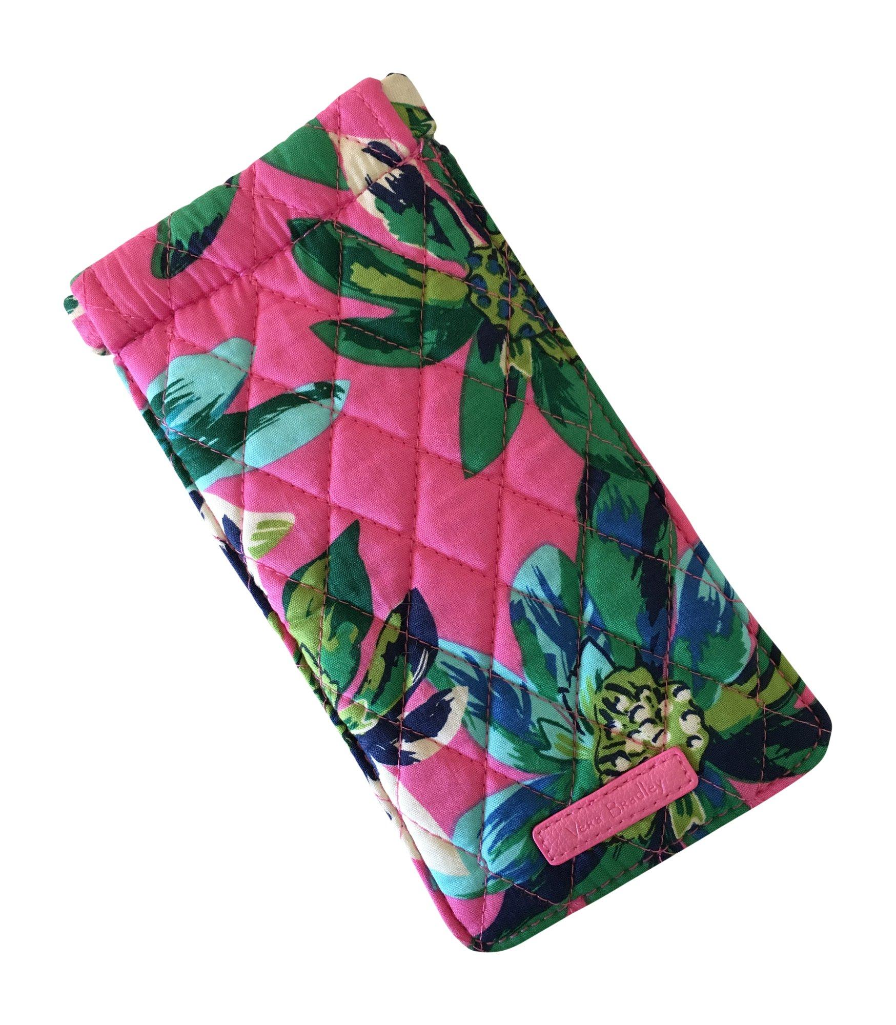 Vera Bradley Sunglass Sleeve (Tropical Paradise) by Vera Bradley