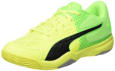 Puma Evospeed 5 5Chaussures De AdulteJaune Indoor Football Mixte SVMUpqzG