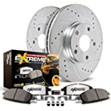 Power Stop K2952-36 Front Z36 Truck and Tow Brake Kit