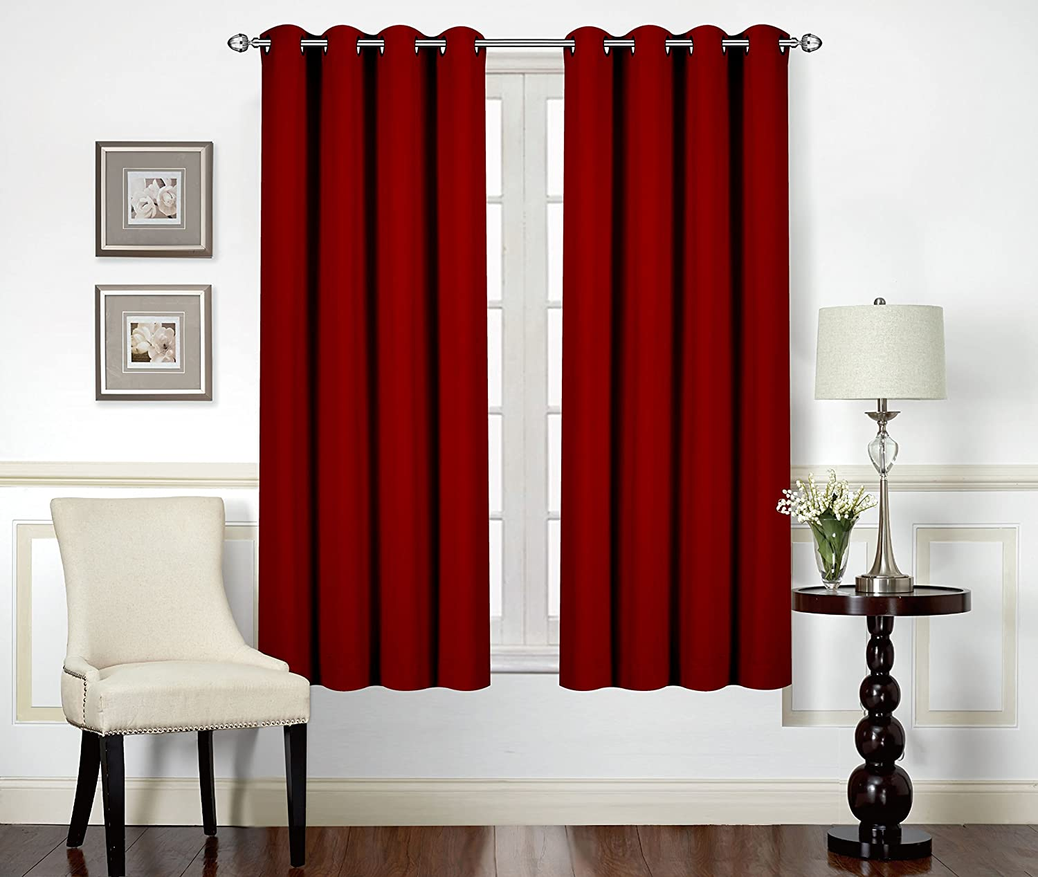 voile high drapes curtain panel luxurious sheer modern color thread decoration window white tulle item curtains solid