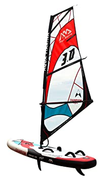 Aqua Marina Bt-S300 Inflatable SUP Windsurfing Board