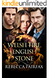 Welsh Fire, English Stone: Paranormal Dating Agency (Roar Britannia)
