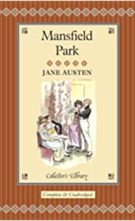 Mansfield Park Collectors Library