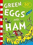 Green Eggs and Ham [60th Birthday Edition]