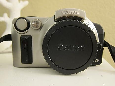 Canon cámara réflex EOS IX: Amazon.es: Electrónica