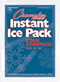Champion Sports Instant Cold Compress(case of 16)
