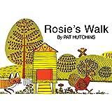Rosie's Walk (Classic Board Books)