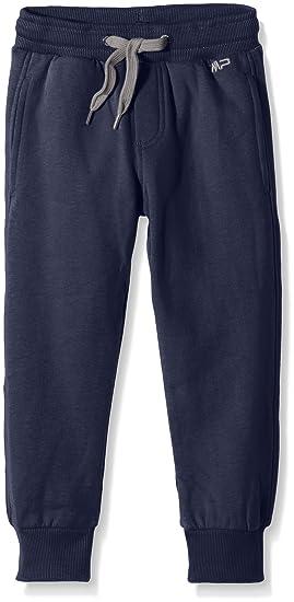CMP - Pantalones de chándal para niño: Amazon.es: Ropa y accesorios