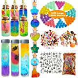 55Pc Novelty Art and Crafts for Girls.Create Rainbow Art Supplies for Kids,Crafts for Kids Ages 4-8-12 Year Old Girl…