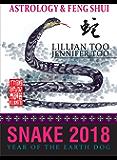 Fortune & Feng Shui 2018 SNAKE