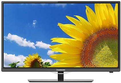 CHANGHONG LED24 d2500st2 61 cm (24 Pulgadas) televisor LED: Amazon ...
