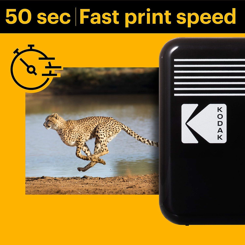 KODAK New Printer Mini 2 Retro White