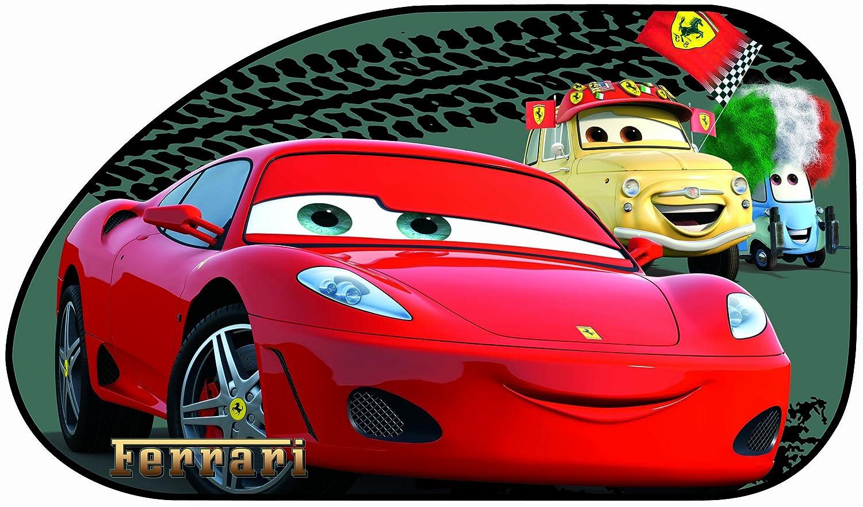 Disney 28310 Pare Soleil lat/éral profil/é  Cars la paire