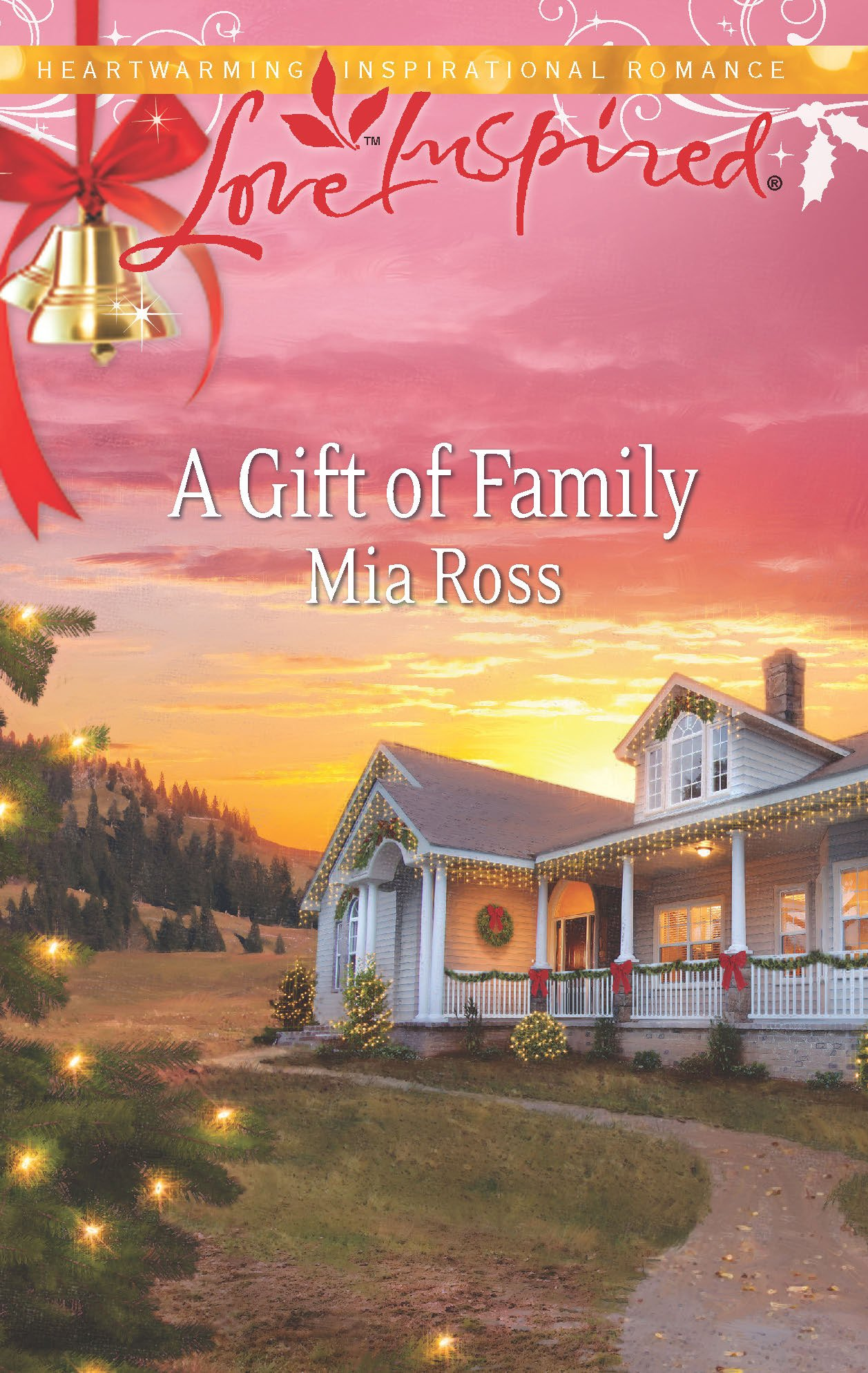 A Gift of Family (Love Inspired) PDF