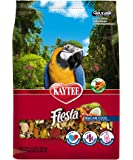 Kaytee Fiesta Bird Food for Macaws