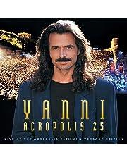 Yanni - Live At The Acropolis - 25th Anniversary 1 BR