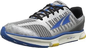 Zapatillas de running Altra Provision 2.0 Zero negro/rojo para ...