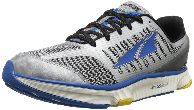 Altra Zapatillas de Running para Hombre Multicolor Azul/Blanco: Amazon.es: Deportes y aire libre