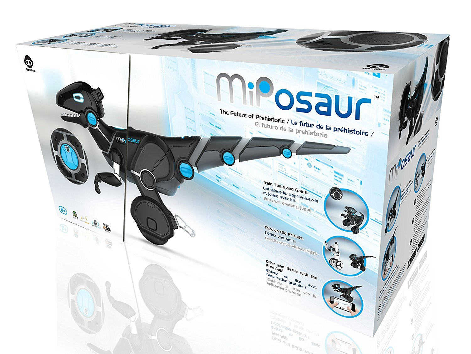 Miposaur by WowWee (Image #3)
