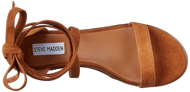 fb3d5057065 Steve Madden Women s Rizzaa Heeled Sandal Black  Steve Madden  Amazon.ca   Shoes   Handbags