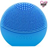 FOREO LUNA Play (All The Power of T-SONIC Cleansing In 1 Small Device)