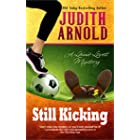 Still Kicking: A Lainie Lovett Mystery (The Lainie Lovett Mysteries Book 1)