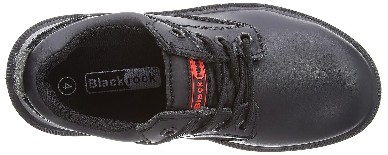 Blackrock SF32 Unisex-Erwachsene Sicherheitsschuhe 3 UK 36 EU Schwarz