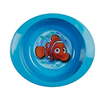 Charitable The First Years Disney/pixar Cars 3 Toddler Bowl Sz Color Without Return Baby
