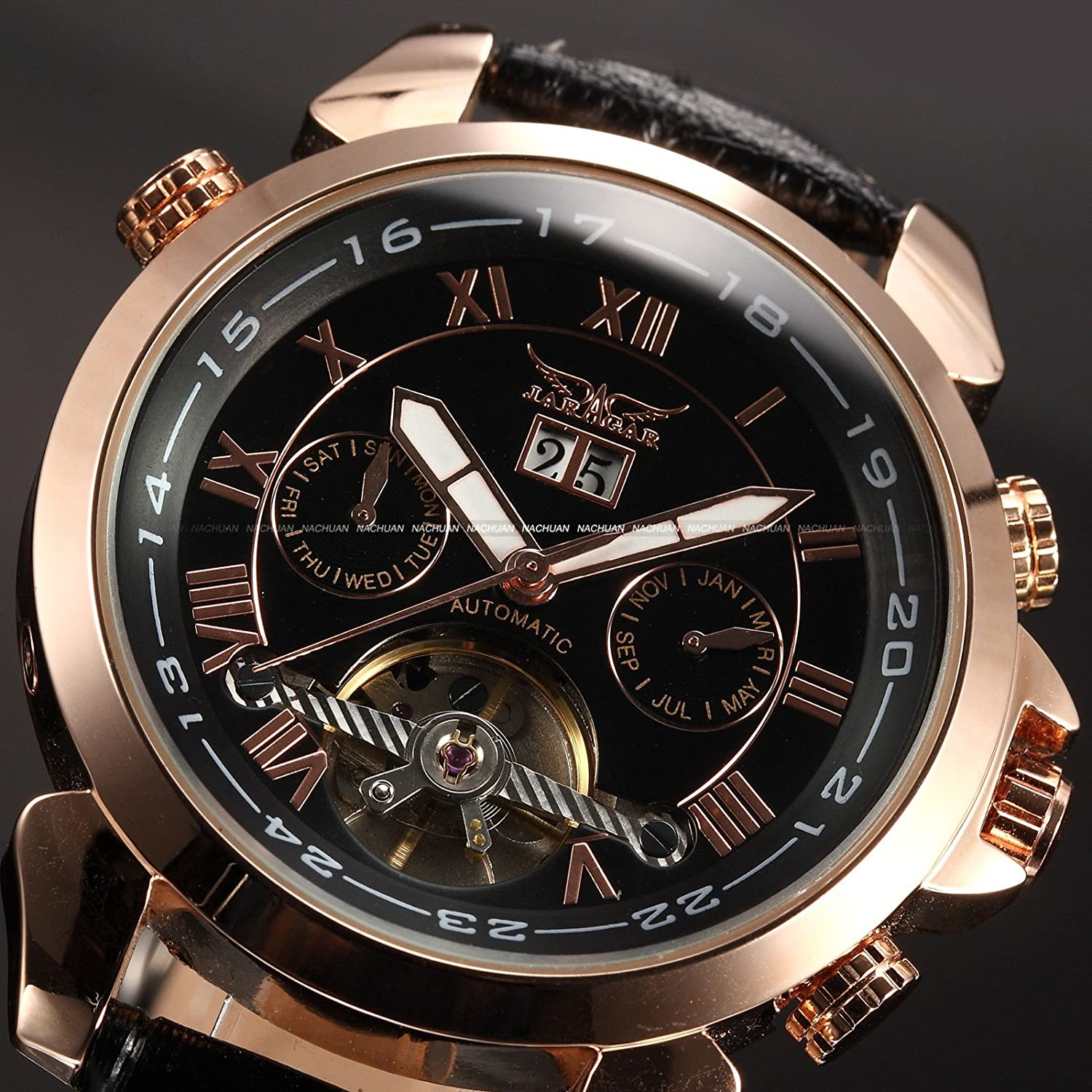gold watch ap aatos top nautilus watches swiss blog dial philippe rose patek chocolate wedding