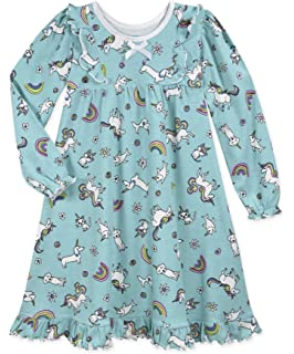 Amazon.com  Sara s Prints Girls  Whirl and Twirl Long Sleeve ... 014138817