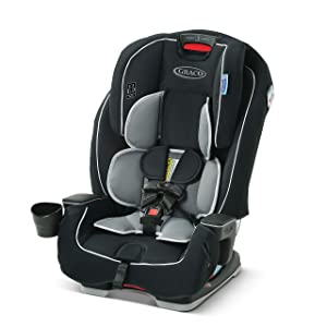 Graco Landmark 3 in 1 Car Seat | Infant to Toddler Car Seat, Wynton