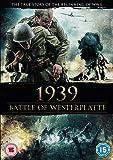 1939 Battle Of Westerplatte [Edizione: Regno Unito] [Edizione: Regno Unito]