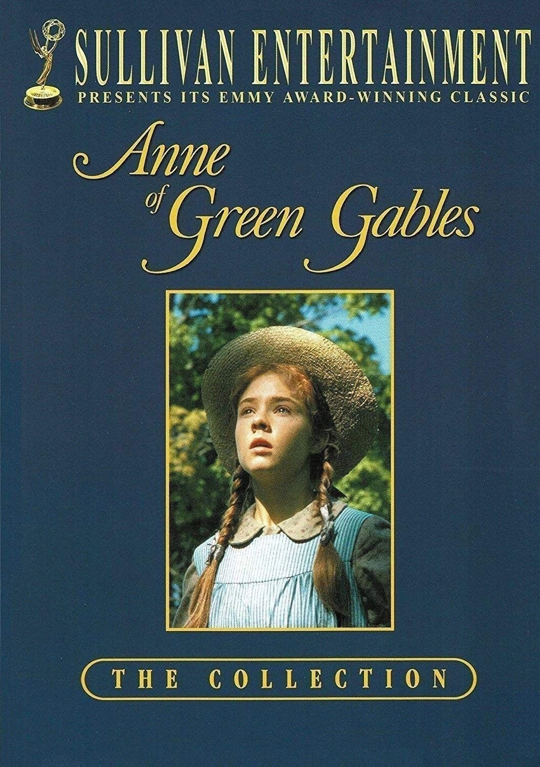 Anne of Green Gables Trilogy Box Set (DVD)