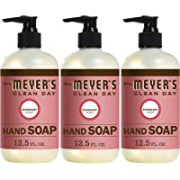 Deals on 3-Pk Mrs. Meyers Clean Day Hand Soap Rosemary 12.5oz
