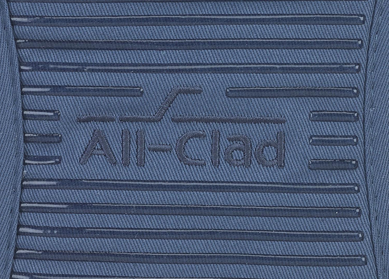 All-Clad Silicone Pot Holder Cornflower