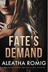 Fate's Demand Kindle Edition