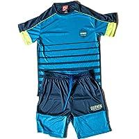 ALPHADVENTURE Go&Win Conjunto Deportivo Nedith Jr Niño Azul