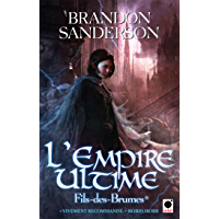 L'Empire Ultime, (Fils-des-Brumes*) (Orbit) (French Edition) book cover