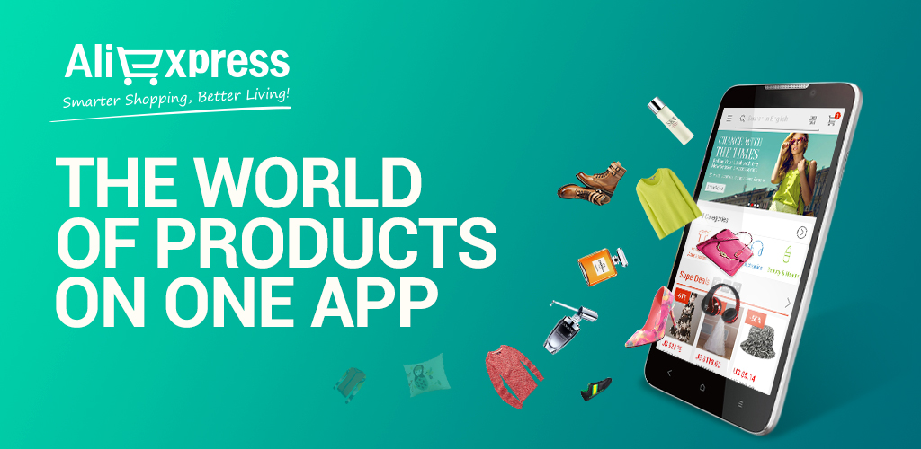 AliExpress Android App: Amazon.es: Appstore para Android
