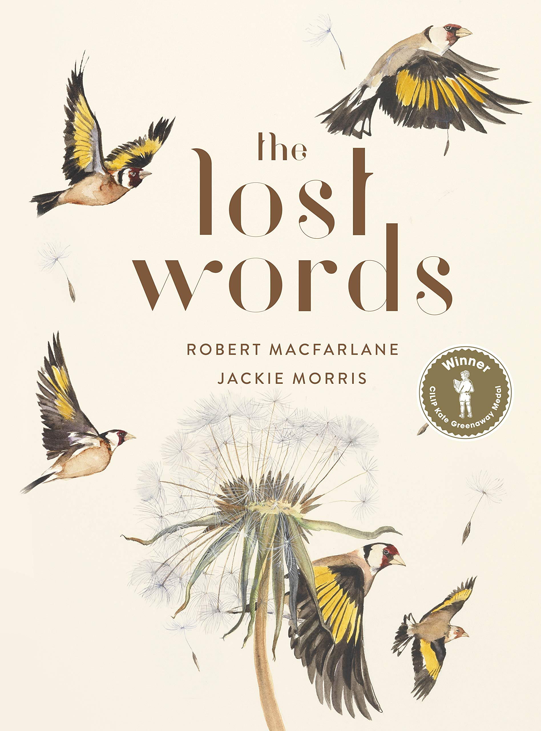 Image result for the lost words