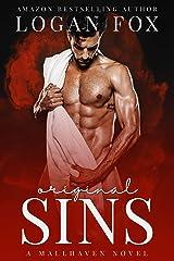 Original Sins Kindle Edition