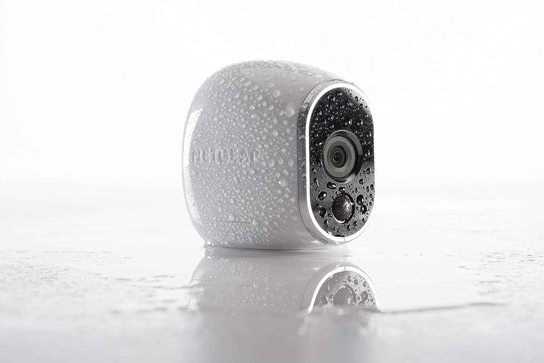 Arlo Security Camera - Add-on Wire-Free HD Camera