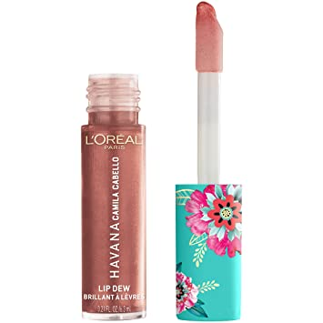 Image Unavailable. Image not available for. Color  L Oreal Paris Cosmetics  X Camila Cabello Havana Lip ... a44f340392ab