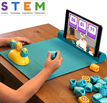 Shifu Plugo Count Math Game Augmented Reality STEM Toy