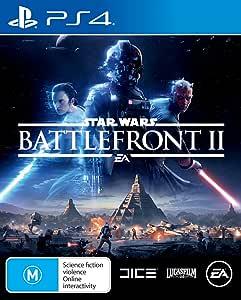 Star Wars Battlefront 2 - PlayStation 4
