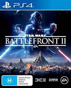 Star Wars Battlefront 2 - PlayStation 4